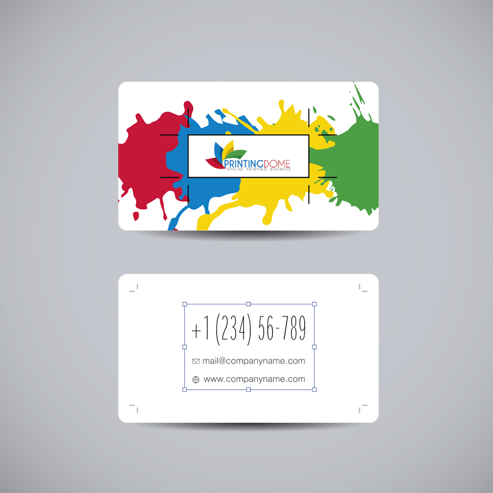Printing dome malta business cards quick price calculator reheart Gallery